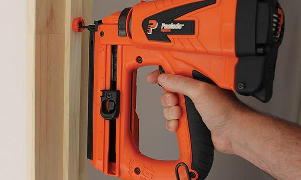 Paslode Nail Guns Air Connect